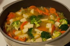 Cooking: Soup or Stew? | Photography by Twixmixy Design | Janet R. Chamberlain in Charlotte, NC.