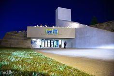 Flint RiverQuarium in Albany, GA.