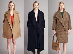 Женская мода осень-зима 2017-2018: фото