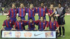 Barça - Alavés 2002/03, Abelardo en el Camp Nou | FC Barcelona