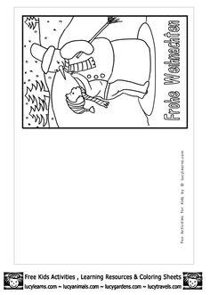 1000 images about german worksheets on pinterest school worksheets worksheets and number. Black Bedroom Furniture Sets. Home Design Ideas