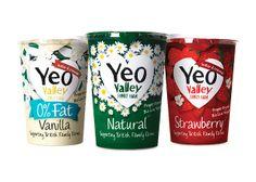 Yeo Valley yogurts   Flickr - Photo Sharing!
