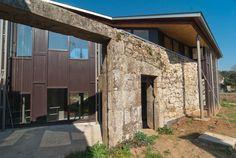 Galería de Centro Silleda / Arrokabe arquitectos - 6