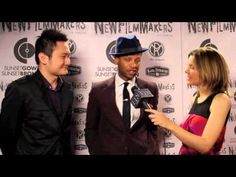 "KATIE CHATS with Actor ELIJAH ROCK & Actor PAUL KWO about their role in the film, ""FORTUNE COOKIE MAGIC TRICKS"" screening at NewFilmMakers in LA. 03/12  YOUTUBE INTERVIEW:  http://www.youtube.com/playlist?list=PL_tyATzgqBONF7XqlKryjRJhfuk0OI1IQ  WEBSITES:    https://twitter.com/ElijahRock  http://www.elijahrock.net/  https://twitter.com/losangelesmus..."