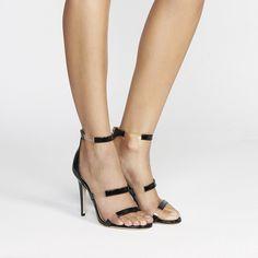 971da6af265 TAMARA MELLON Frontline 105 - Patent.  tamaramellon  shoes   Patent Heels