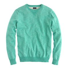 J. Crew Cotton Sweatshirt
