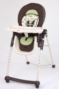 $55.00  Safety First Adaptable Highchair