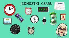 Discover more about JEDNOSTKI CZASU - zegar, kalendarz ✌️ - Presentation Presentation, Diy, Bricolage, Do It Yourself, Diys, Crafting