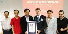 Bola World – Game Online – Xiaomi menoreh rekor baru dalam penjualan produknya secara online dalam satu hari menyambut ulang tahun perusahaannya yang ke-5 pada hari Rabu (8/4/2015) lalu di Mi Fan Festival. Kunjungi kami di http://bolaworld.com