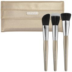 Flatter Yourself Contouring Brush Set - SEPHORA COLLECTION | Sephora