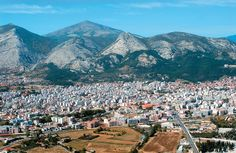 Σέρρες - Ξάνθη  | Απόσταση:  140 χλμ. Mount Everest, Paris Skyline, Greece, Mountains, Country, Nature, Travel, Beautiful, Landscapes