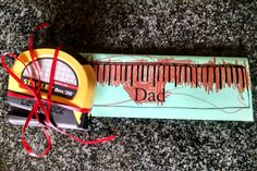 Father's Day DIY Gif