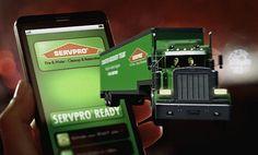 SERVPRO Ready Plan App