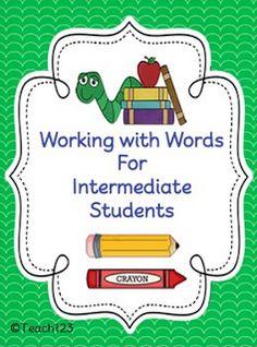 Teach123 - tips for teaching elementary school: 3rd Grade