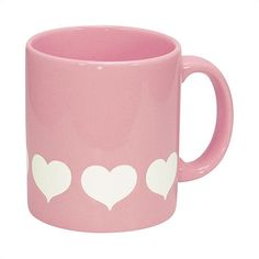 The classic Wachterspach mug in pale pink