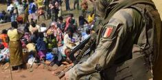 Soldiers from Chad and Equatorial Guinea have been accused in a confidential UN report that also implicates French troops of sexually abusing children in Central African Republic, a non-governmental organization said Thursday.