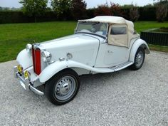 1952 #Mg TD for sale - POA