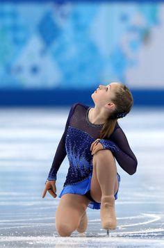 フィギュアスケート女子ショートプログラム画像集