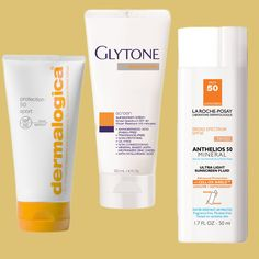 Sunscreens for People Who Hate Sunscreen   YouBeauty
