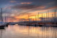 Yacht Shopping - Visit Spain Through Stunning Photographs