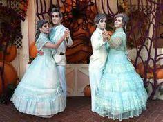 Disney Haunted Mansion Costumes - Bing Images