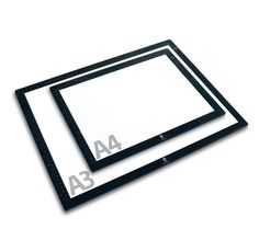 Wafer LED lysborde fra Daylight - perfekte til illustrationer