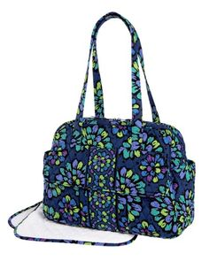Vera bradley bag!! Some day!!