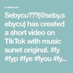 Sebycu✔️💎(@seby.sebycu) has created a short video on TikTok with music sunet original. #fy #fyp #fye #fyou #fygufest #virall #viral #viral_video #viral_vibes #tiktoker #tiktokers #tiktoklover #cat Viral Videos, Lovers, Cat, The Originals, Music, Musica, Musik, Cat Breeds, Muziek