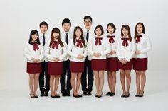 중원대학교 학생홍보대사 5기 '가람'
