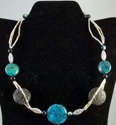 trevor4995  Bertha's Handmade Jewelry Necklaces Bracelets Errings