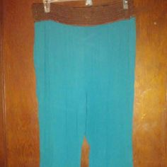 Summer Pant Nice and comfortable Rue 21 Pants
