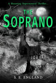 Coming soon - scheduled for August 2017... supernatural thriller. Synopsis on my blog - http://www.sarahenglandauthor.blogspot.com