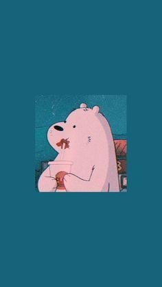 Cute Tumblr Wallpaper, Cute Pastel Wallpaper, Cute Patterns Wallpaper, Cute Disney Wallpaper, Aesthetic Pastel Wallpaper, Cute Wallpaper Backgrounds, We Bare Bears Wallpapers, Panda Wallpapers, Cute Cartoon Wallpapers