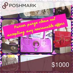 💐💐💐 HANDBAGS ON SALE 💞💞💞💞 Welcome to offers Bags