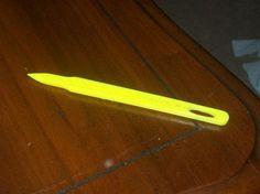 My Toothbrush Rugs