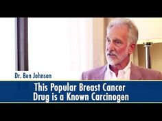 This Popular Breast Cancer Drug is a Known Carcinogen (Video)