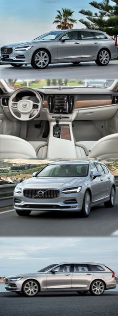Want to get rid of #German #Cars in the UK? Try new #Volvo #V90 For more Information visit link: http://www.engines4sale.co.uk/blog/category/volvo/