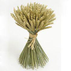 wheat wedding decorations - Hľadať Googlom