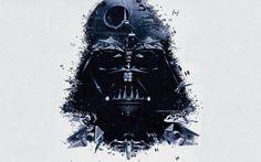 Darth Vader and his fleet