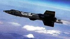 3.-X-15 Top 10 aeronaves mais rápida do mundo (2012) Plane And Pilot, Nasa, North America, Fighter Jets, Aviation, Aircraft, To Go, Neil Armstrong, Astronauts