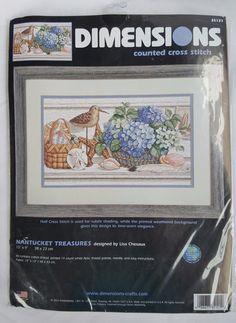 dimensions-nantucket-treasures-14-ct-cross-stitch-kit-35121-shells-flowers-bird-b80ae306ae13bb094eb8dd984ad32a00.jpg (1169×1600)