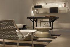 piezas de mobiliario e iluminación para el ámbito doméstico, ahora en Tienda Federico Churba