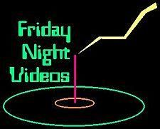Friday Night Videos~hosted by Frankie Crocker