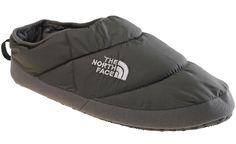 North Face – Men's Tent Mule   Haha kind of cool