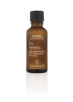 Aveda's Dry Remedy Daily Moisturizing Oil