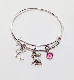 Fairy jewelry fairy bracelet kids jewelry childrens jewelry kids jewelry little girl bracelet bunny bracelet rabbit jewelry easter bunny kids bracelet little girl jewelry for girls pet bunny negle Images
