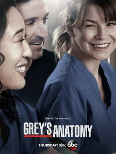 Anatomia de grey 7x01 online dating