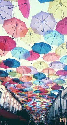 Twitter / Inmoalbasur: #Getafe de colores:-) ...
