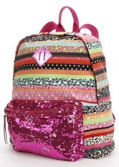 Candie's Backpack  #Kohls @Kohl's