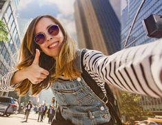Fii chiar tu vocea fetelor care au nevoie de încredere în ele! Poți câștiga un InstaStory la New York!